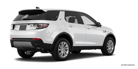 2017 Land Rover Discovery Sport HSE New Car Prices ...