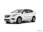 2018 New Buick Envision FWD Essence