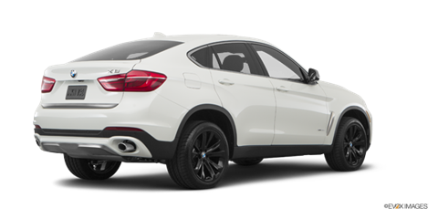2017 BMW X6 xDrive35i 5 Year Cost To Own   Kelley Blue Book