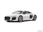 2018 New Audi R8 V10 Coupe