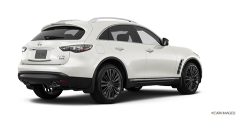 2017 infiniti qx70 3 7 specifications kelley blue book. Black Bedroom Furniture Sets. Home Design Ideas