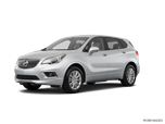 2018 New Buick Envision FWD Preferred