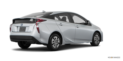 2017 toyota prius two eco pictures videos kelley blue book. Black Bedroom Furniture Sets. Home Design Ideas