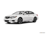 2017 New Nissan Altima 2.5 S