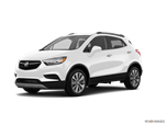 2018 New Buick Encore FWD Preferred
