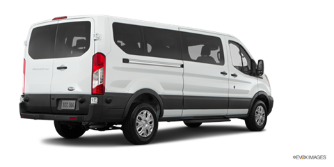 2017 ford transit 350 wagon xl w low roof w sliding side door new car prices kelley blue book. Black Bedroom Furniture Sets. Home Design Ideas