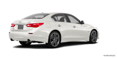 INFINITI Q T Sport New Car Prices Kelley Blue Book - Infiniti q50 invoice price