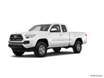 2018 New Toyota Tacoma w/ SR5 Package