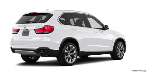 2017 BMW X5 sDrive35i 5 Year Cost To Own   Kelley Blue Book
