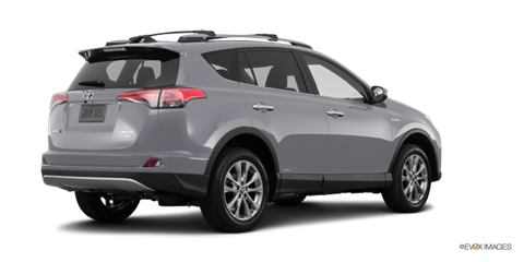 2017 toyota rav4 hybrid limited new car prices kelley blue book. Black Bedroom Furniture Sets. Home Design Ideas