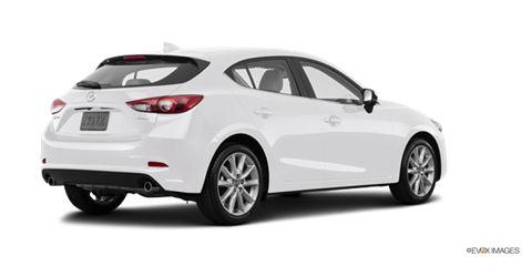 2017 mazda mazda3 grand touring new car prices kelley blue book. Black Bedroom Furniture Sets. Home Design Ideas