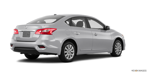 2017 Nissan Sentra S Specifications | Kelley Blue Book