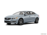 2017 New Volvo S60 T5 Inscription Platinum