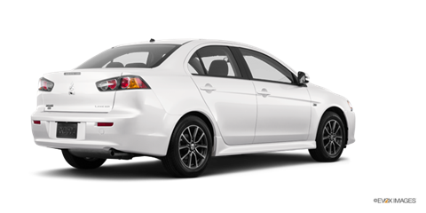 2017 Mitsubishi Lancer Consumer Reviews