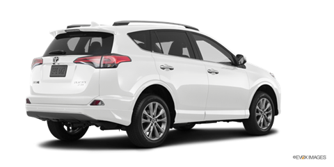 2017 Toyota Rav4 Consumer Reviews