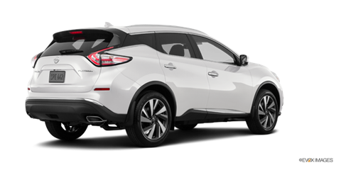 2017 nissan murano platinum new car prices kelley blue book. Black Bedroom Furniture Sets. Home Design Ideas