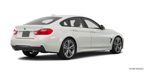 2017 bmw 4 series 440i xdrive gran coupe new car prices kelley blue book. Black Bedroom Furniture Sets. Home Design Ideas