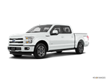 2017 New Ford F150 4x4 SuperCrew