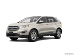 2017 New Ford Edge AWD SEL