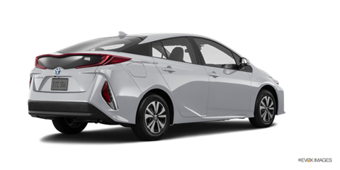 2017 toyota prius prime premium new car prices kelley. Black Bedroom Furniture Sets. Home Design Ideas