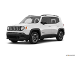 2018 New Jeep Renegade 4WD Sport