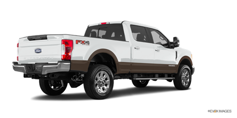 2017 ford f350 super duty crew cab king ranch new car prices kelley blue book. Black Bedroom Furniture Sets. Home Design Ideas