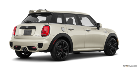 2017 Mini Hardtop 4 Door Consumer Reviews