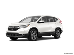 2018 New Honda CR-V FWD EX-L