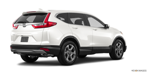 2017 Honda CRV EXL wNavigation New Car Prices  Kelley Blue Book