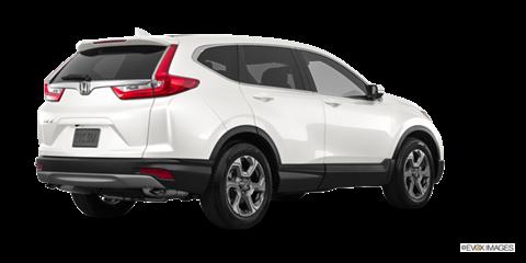 Honda Accord Ex L >> 2017 Honda CR-V EX-L New Car Prices - Kelley Blue Book