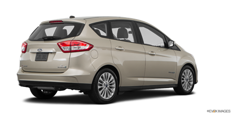 2017 Ford C Max Hybrid Kbb Expert Review