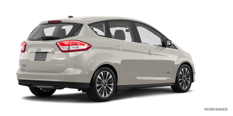 2017 Ford C Max Energi Kbb Expert Review