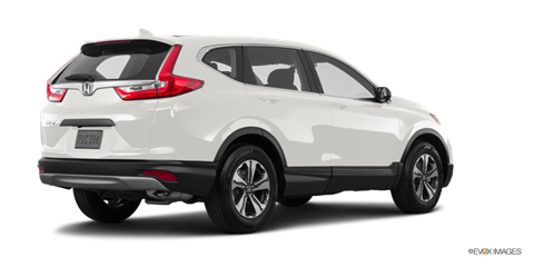 Honda CRV LX New Car Prices Kelley Blue Book - Honda cr v dealer invoice price