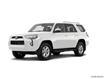 2018 New Toyota 4Runner 4WD TRD-Off Road Premium
