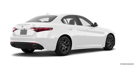 New Alfa Romeo Davie FL  2018 Alfa Romeo Giulia 4C Near