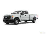 Ford F250 Super Duty Super Cab
