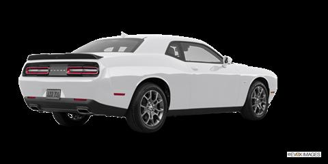 2018 Dodge Challenger Specs