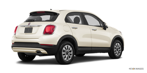 2017 fiat 500x pop pictures & videos | kelley blue book
