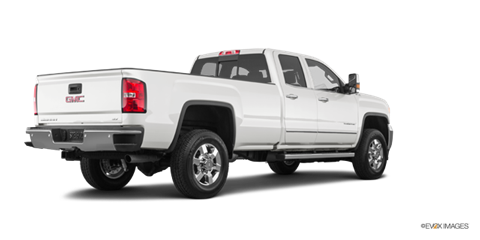2017 gmc sierra 2500 hd double cab slt new car prices kelley blue book. Black Bedroom Furniture Sets. Home Design Ideas