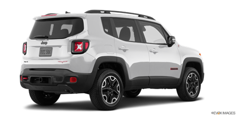 2017 jeep renegade trailhawk specifications kelley blue book. Black Bedroom Furniture Sets. Home Design Ideas