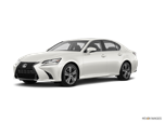 2019 New Lexus GS 350 AWD