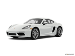 2018 New Porsche 718 Cayman