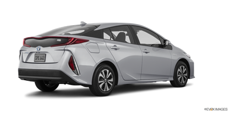 2017 toyota prius prime plus review kelley blue book. Black Bedroom Furniture Sets. Home Design Ideas
