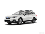 2018 New Subaru Outback 2.5i Limited