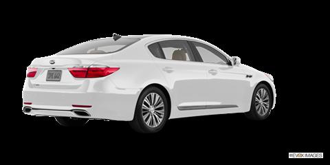 2017 Cadillac Ct6 2 0 L Turbo Luxury >> 2017 Kia K900 Premium Specifications   Kelley Blue Book