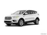 2018 New Ford Escape 4WD SE