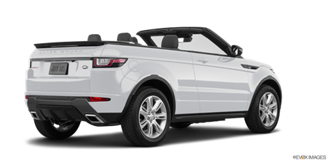 2017 Land Rover Range Evoque Consumer Reviews