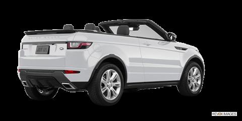 2017 land rover range rover evoque se dynamic new car prices kelley blue book. Black Bedroom Furniture Sets. Home Design Ideas