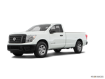 Nissan TITAN Single Cab