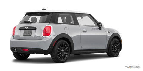 2017 Mini Hardtop 2 Door Cooper Review Kelley Blue Book
